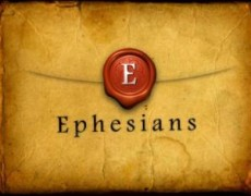 Letter to the Ephesians