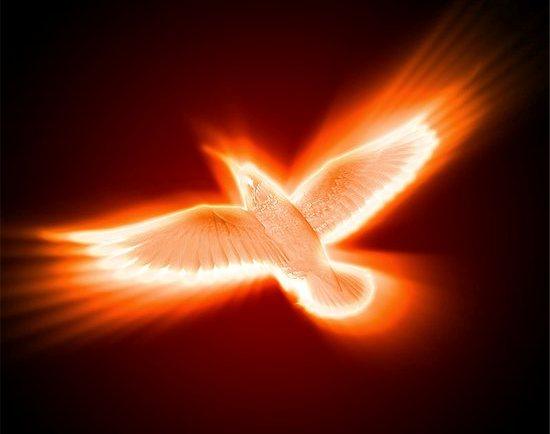The Power of the Holy Spirit - ExodusPodcasts.com | ExodusPodcasts.com