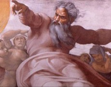 Troubling Images of God in the Old Testament